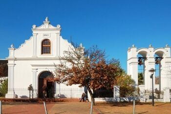 Rhenish Mission Church, Stellenbosch