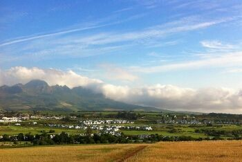Stellenbosch, Cape Winelands